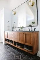Popular Bathroom Vanities Design Ideas For Your Bathroom Inspiration 37