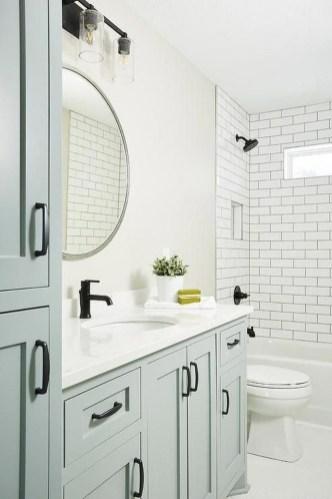 Popular Bathroom Vanities Design Ideas For Your Bathroom Inspiration 41