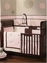 Relaxing Baby Nursery Design Ideas With Polka Dot Themes To Try Asap 27