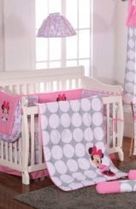 Relaxing Baby Nursery Design Ideas With Polka Dot Themes To Try Asap 35
