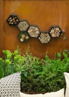 Sophisticated Diy Art Garden Design Ideas To Try For Your Garden 03