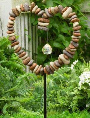 Sophisticated Diy Art Garden Design Ideas To Try For Your Garden 08