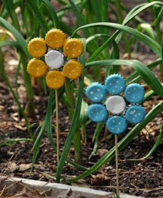 Sophisticated Diy Art Garden Design Ideas To Try For Your Garden 09