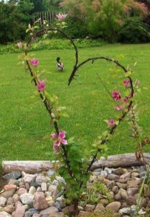 Sophisticated Diy Art Garden Design Ideas To Try For Your Garden 12