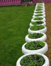 Sophisticated Diy Art Garden Design Ideas To Try For Your Garden 23