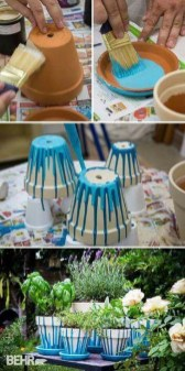 Sophisticated Diy Art Garden Design Ideas To Try For Your Garden 32