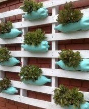 Splendid Recycled Planter Design Ideas That You Need To Try 10