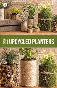 Splendid Recycled Planter Design Ideas That You Need To Try 18