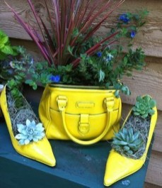 Splendid Recycled Planter Design Ideas That You Need To Try 45