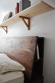 Superb Diy Storage Design Ideas For Small Bedroom 06