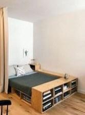 Superb Diy Storage Design Ideas For Small Bedroom 11