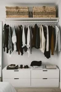 Superb Diy Storage Design Ideas For Small Bedroom 18