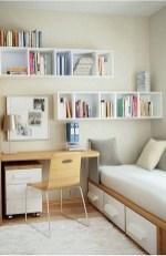 Superb Diy Storage Design Ideas For Small Bedroom 34