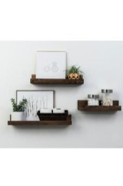 Unique Living Room Floating Shelves Design Ideas For Great Home Organization 06