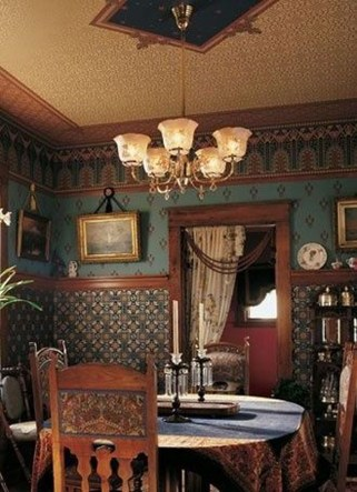 Unordinary Victorian Home Interior Design Ideas For Your Home Interior 12