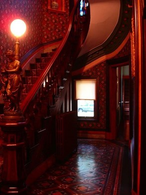 Unordinary Victorian Home Interior Design Ideas For Your Home Interior 33