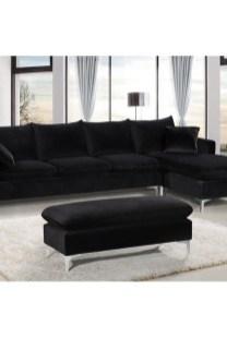 Unusual Black Living Room Design Ideas For More Enchanting 01