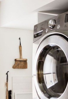 Wonderful Bright Laundry Room Designs Ideas That You Need To Try 12