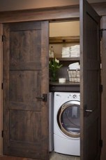 Wonderful Bright Laundry Room Designs Ideas That You Need To Try 21