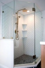 Excellent Diy Showers Design Ideas On A Budget 15