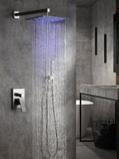 Excellent Diy Showers Design Ideas On A Budget 23
