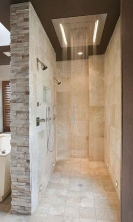 Excellent Diy Showers Design Ideas On A Budget 35