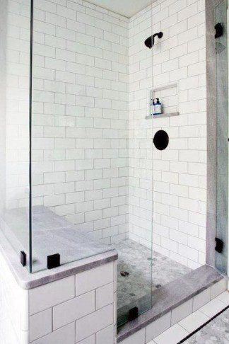 Excellent Diy Showers Design Ideas On A Budget 38