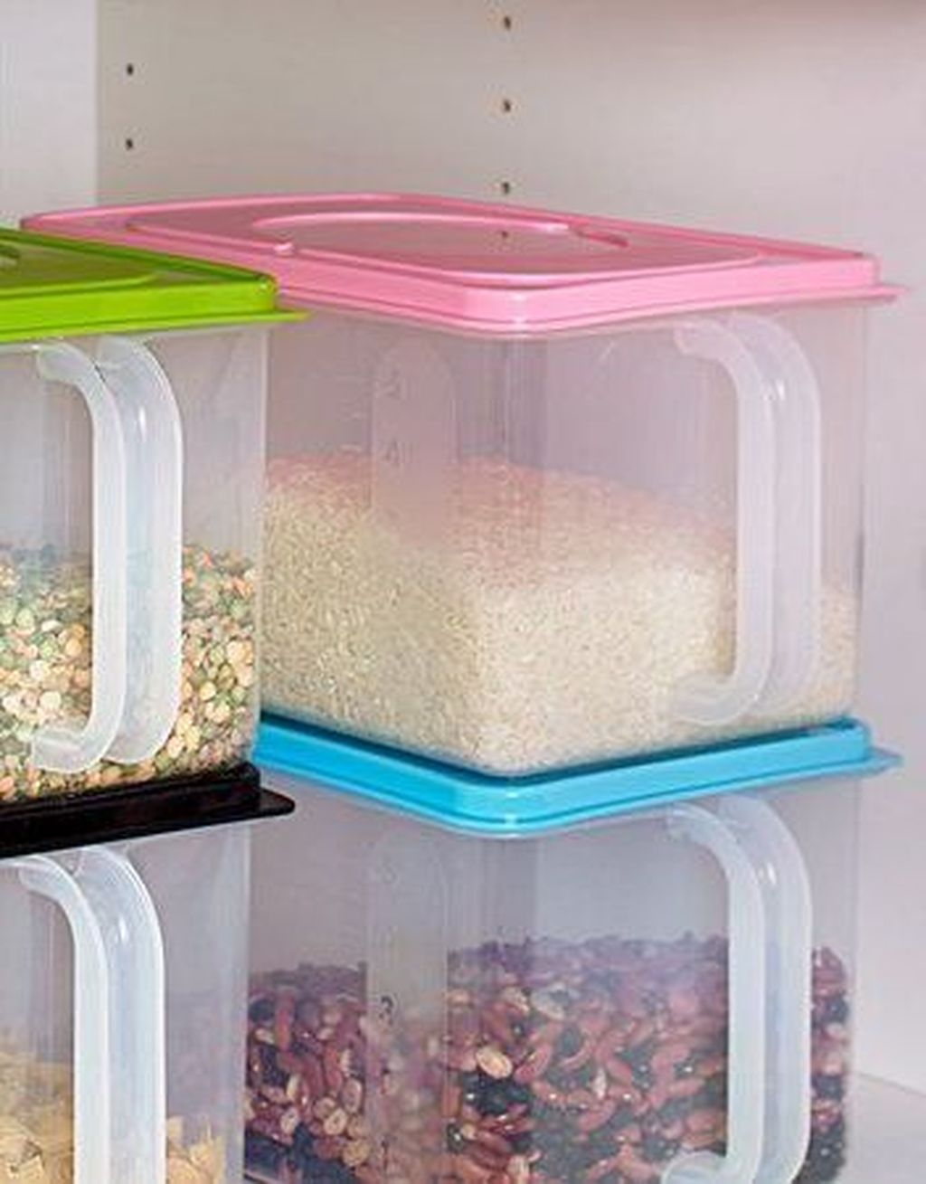 Perfect Diy Storage Container Design Ideas To Try This Month 33