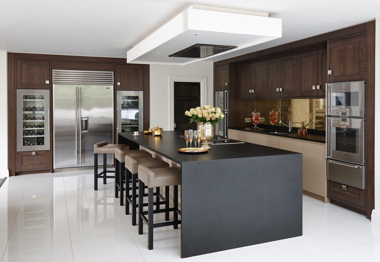 Luxury Bespoke Kitchens London