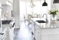 White Kitchen Designs 2019