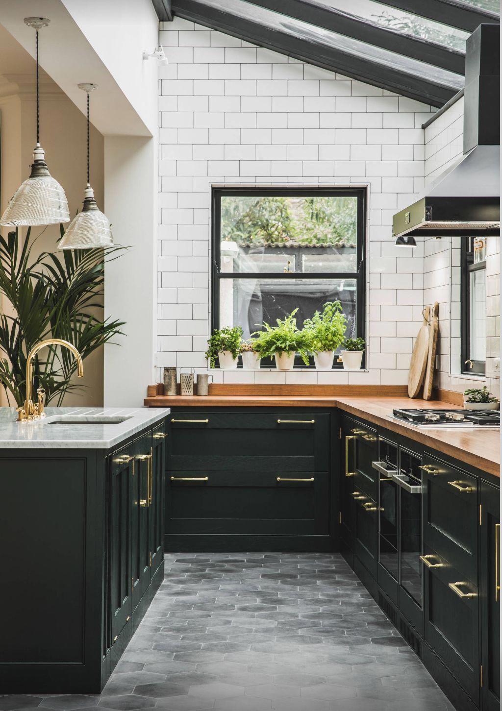 Budget Kitchens Brisbane Qld