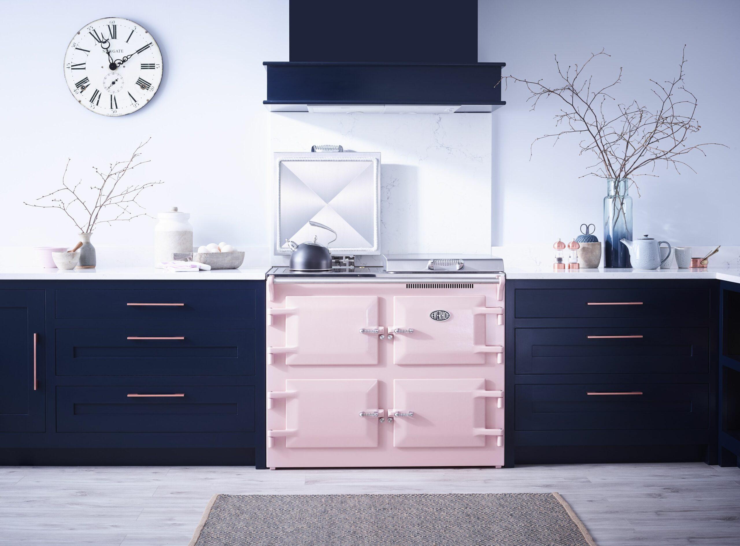 Bloxburg Kitchen Ideas Blush