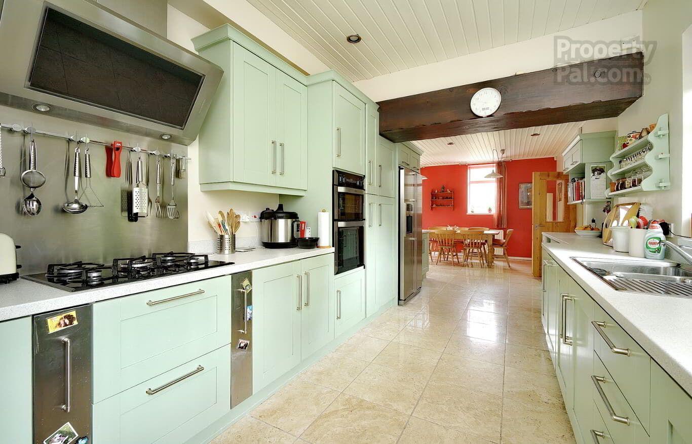 Best Kitchens Northern Ireland