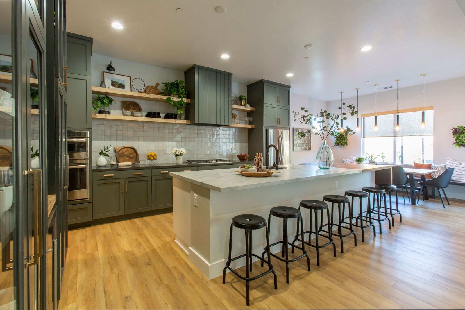 The Block 2020 Kitchens Winner