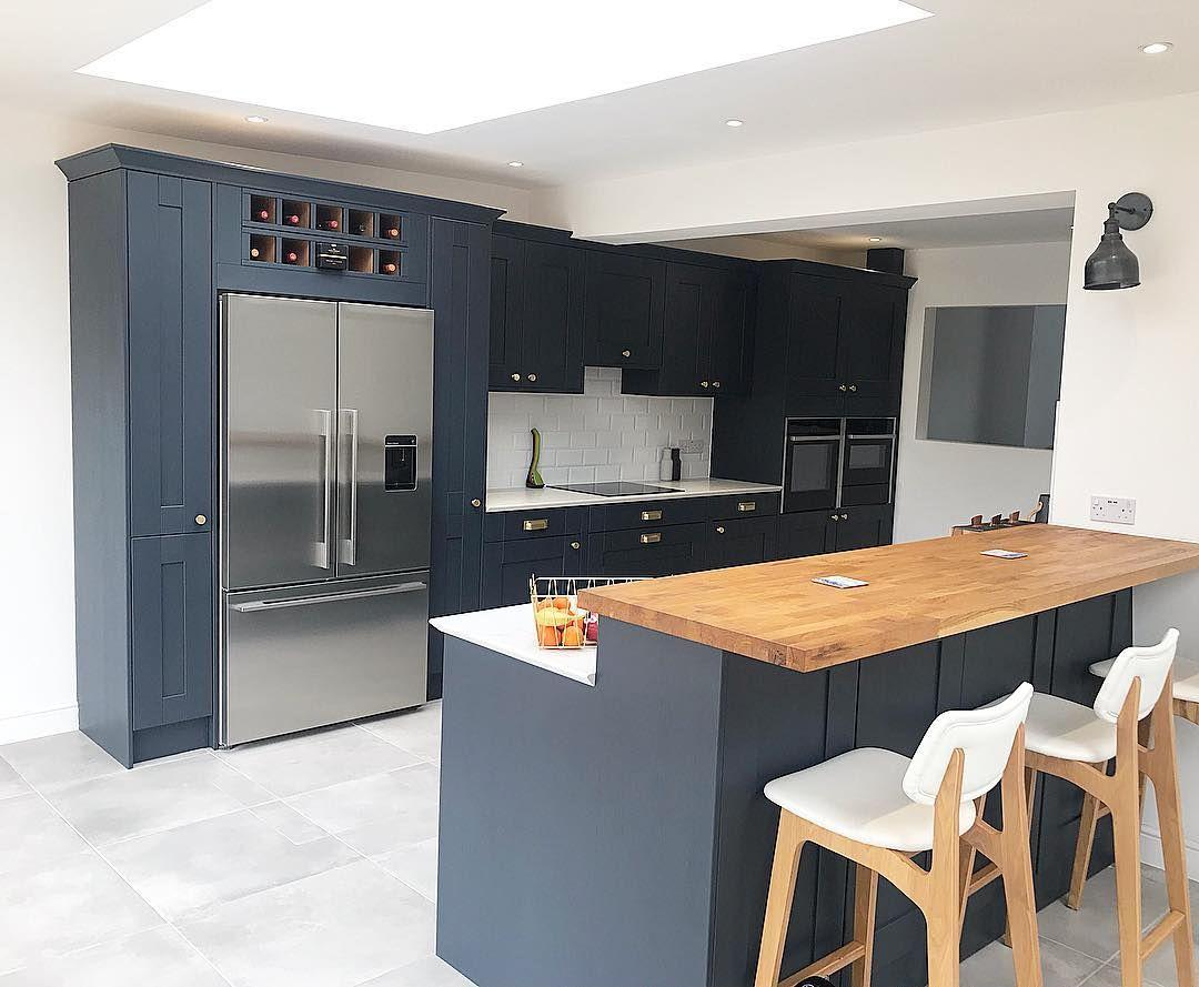 Kitchen Designs Uk 2019