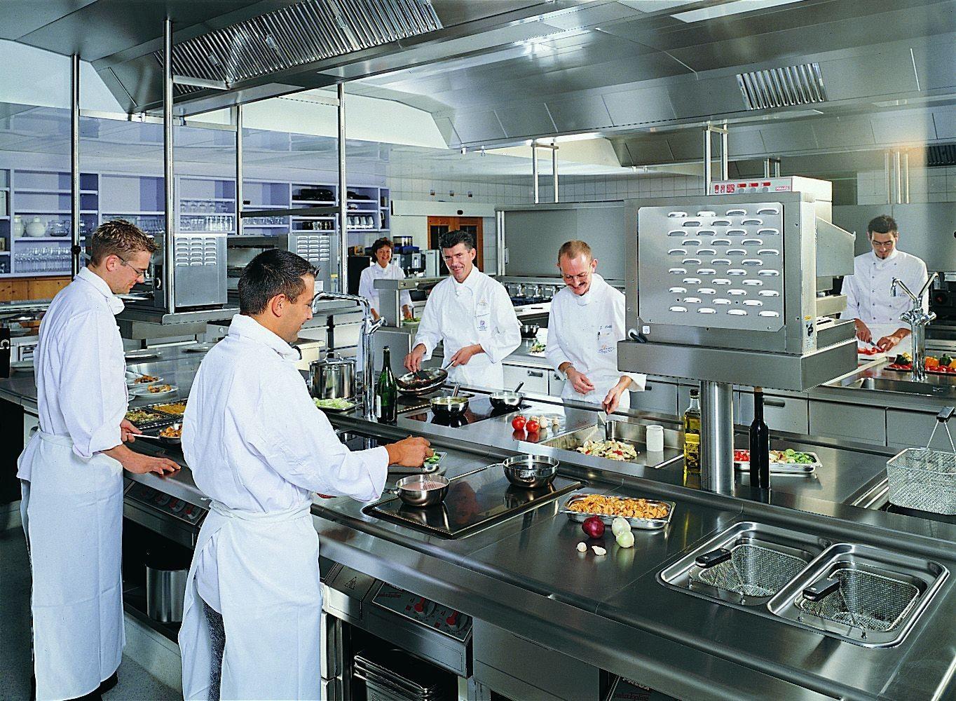 Kitchen Equipment Uk Online
