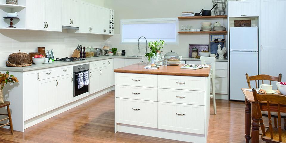 Kaboodle Kitchen Planner Bunnings