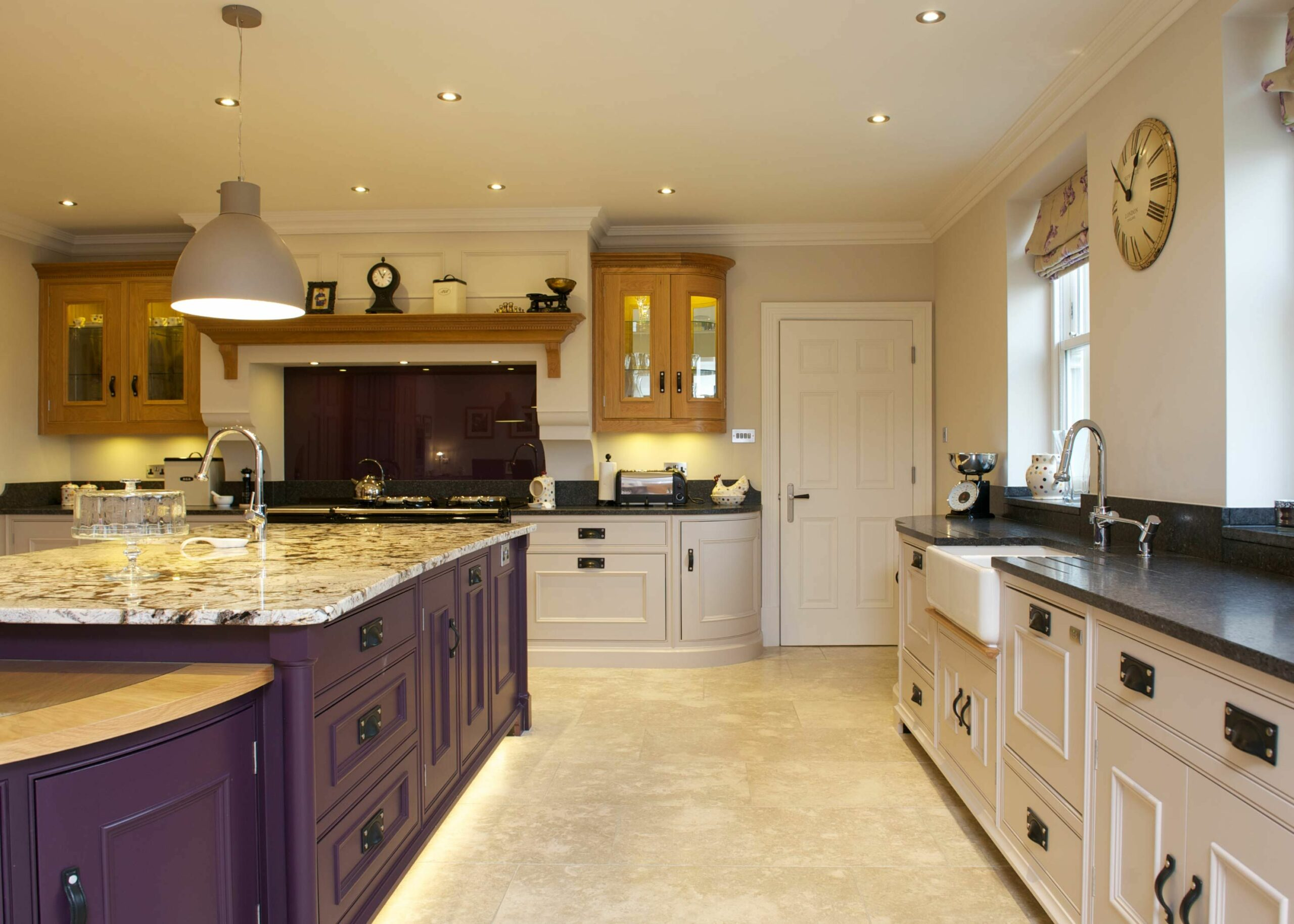 Mark Wilkinson Kitchens London