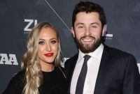 Baker Mayfield Wife Photos