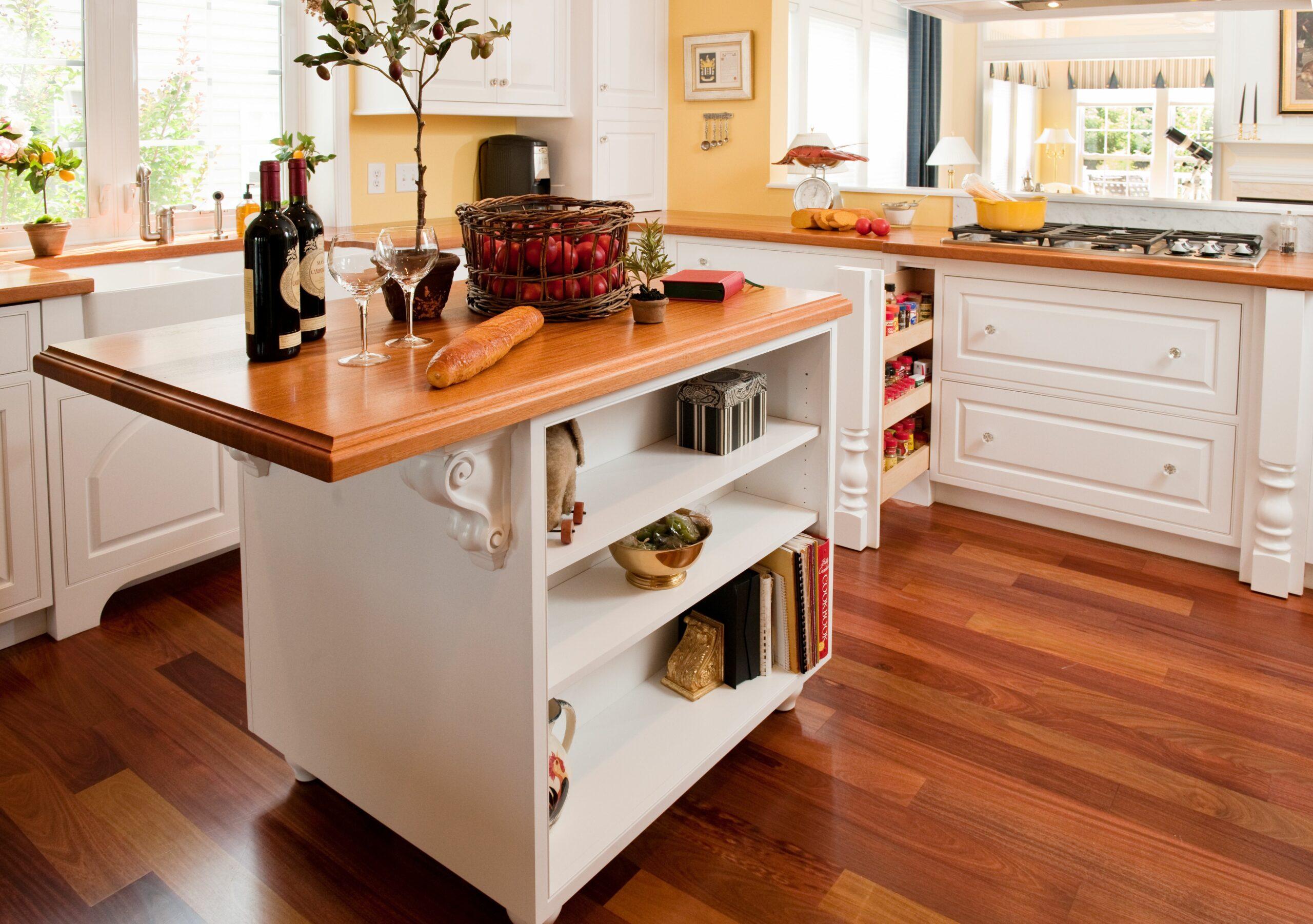 White Kitchen Designs South Africa