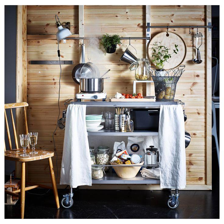 Ikea Kitchen Sink Sunnersta