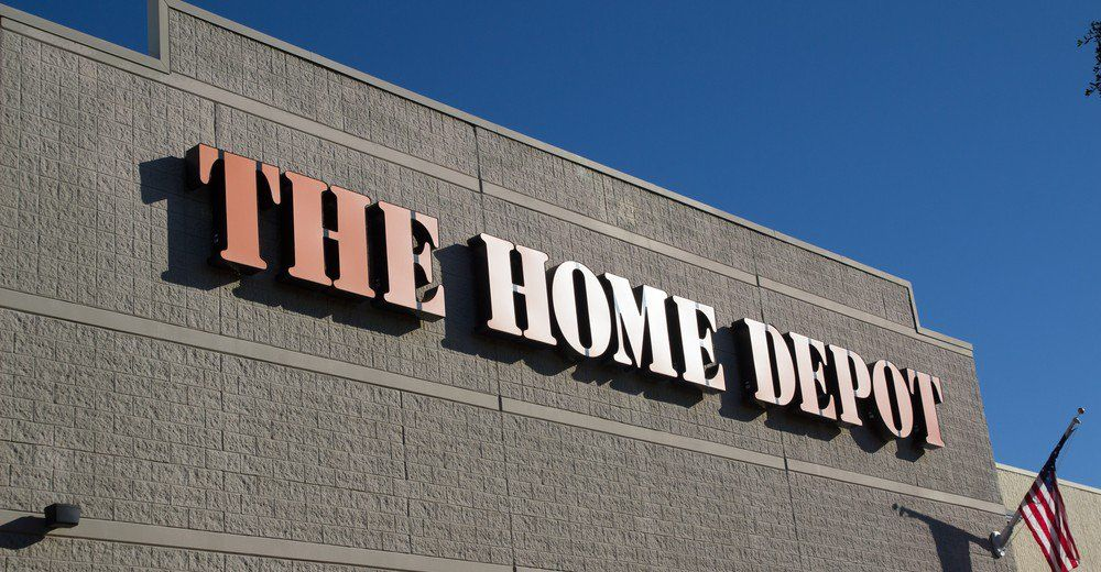 Home Depot Security Breach Attack