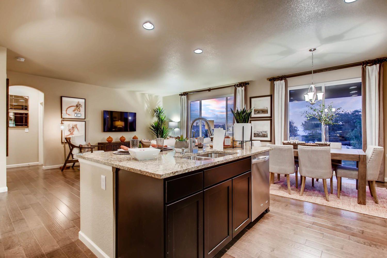 Kitchen Cabinets Longmont Co