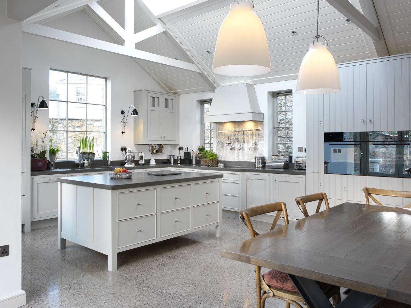 Best Kitchen Showrooms Ireland