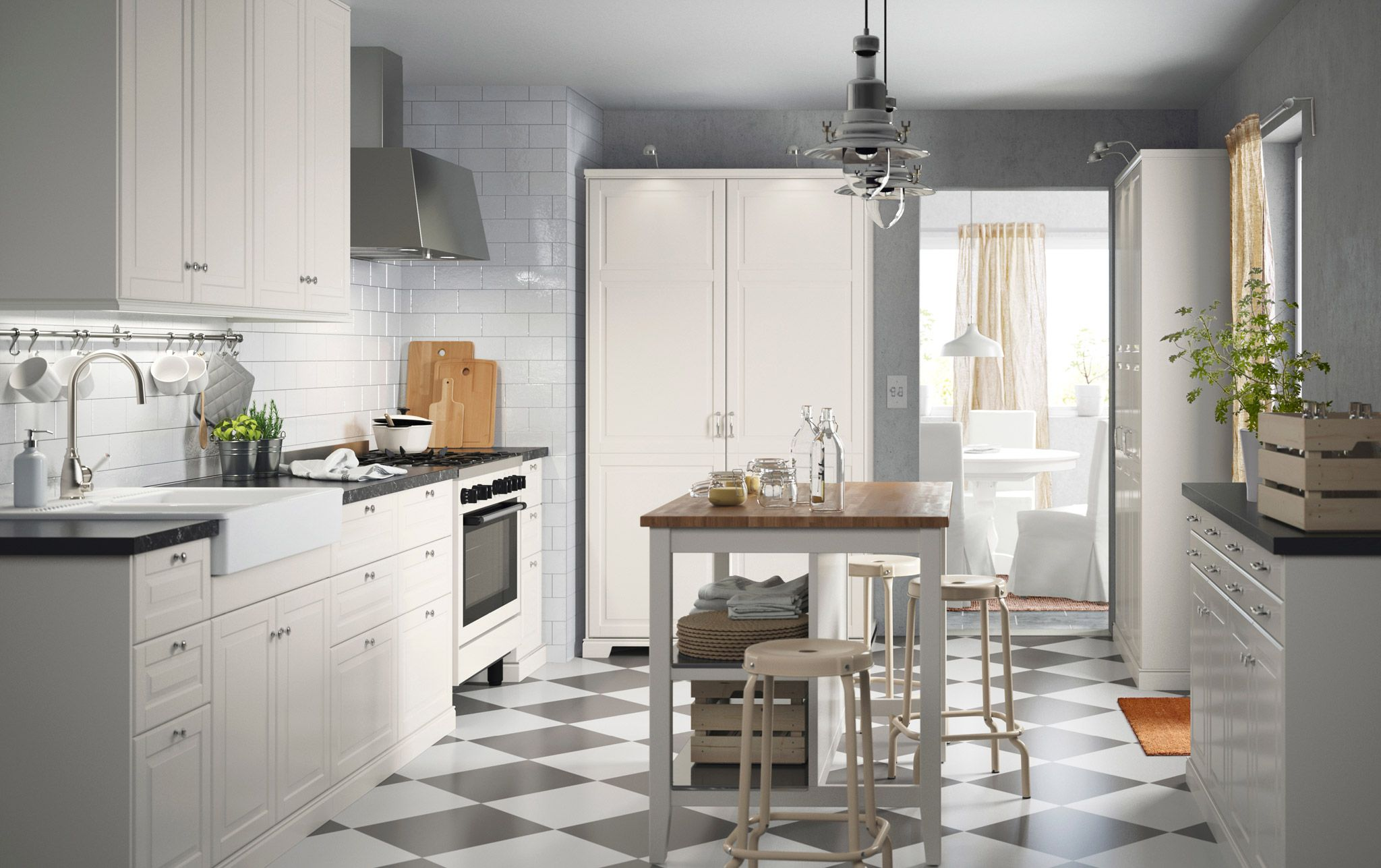 Kitchen Cabinets Ikea Uk