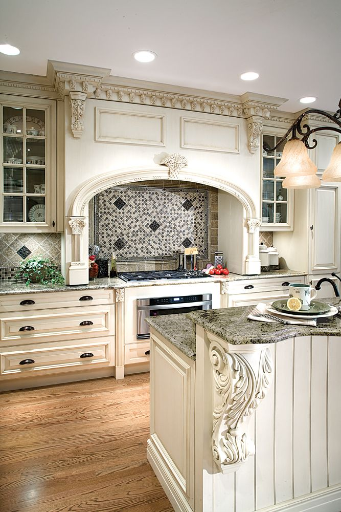 The Best Luxury Kitchens In The World