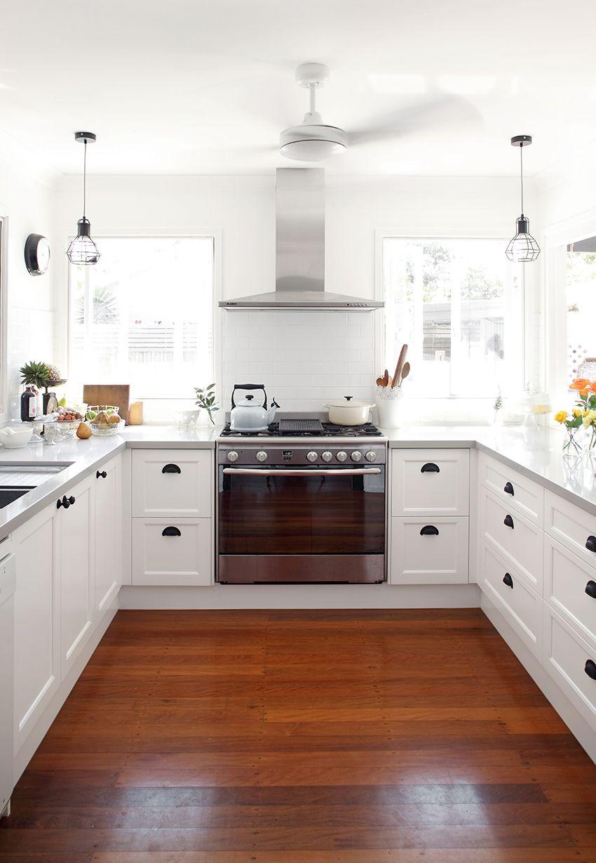 Black Kitchen Handles Australia
