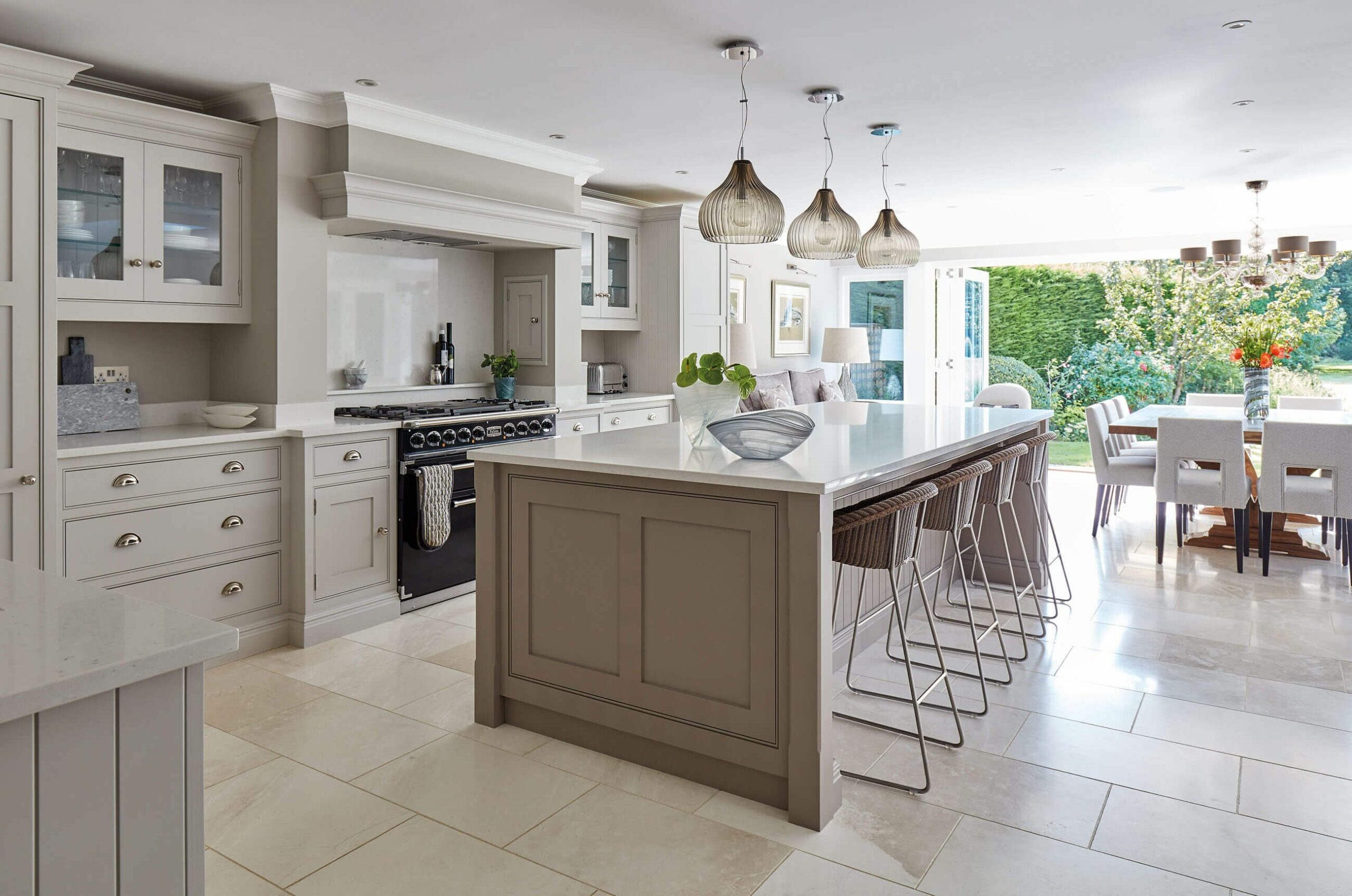 Best Luxury Kitchens Uk