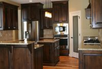 Kitchens With Wood Cabinets And Floors
