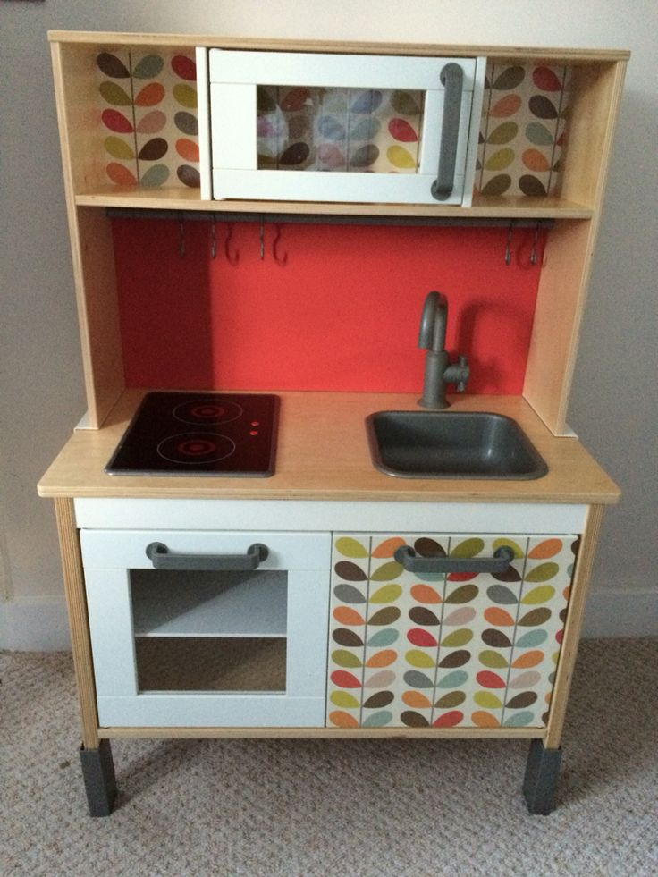 Toy Kitchens Uk Only